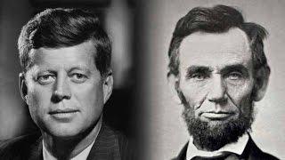 Những trùng hợp khó tin giữa hai tổng thống Mỹ - Thuyết minh [ Bạn có biết ]