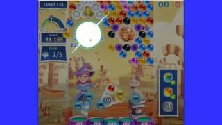 Bubble Witch Saga 2 Level 133