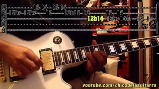 Aprende a tocar guitarra