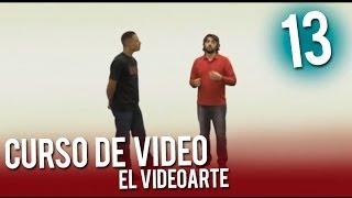 Video: Videoarte