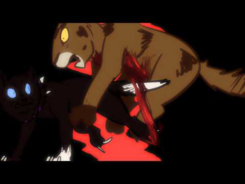 (Warriors AMV) So Scourge Sang