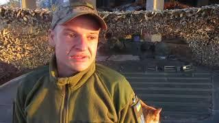 Спогади бійця 72-ої ОМБр про Довжанський котел, думки про поступки ворогу