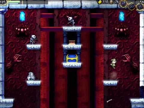 La-Mulana (Hard Mode) (2/14) - Essentials
