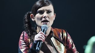 "The Voice Of Poland Monika Urlik ""Beat It"" LIVE"