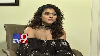 'VIP Kajol' on her Tollywood comeback - TV9 Exclusive..