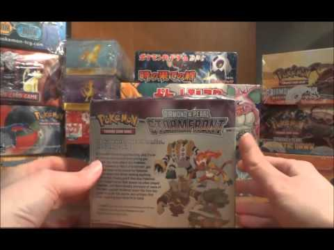 Pokemon 959 Booster Reveal - 800 Subscribers