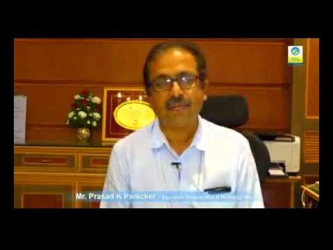 ED Speech at Kochi Refinery