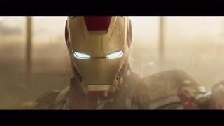 Hao123-Homem de Ferro 3