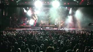 (HD) Europe Bloodstock 2009: The Final Countdown