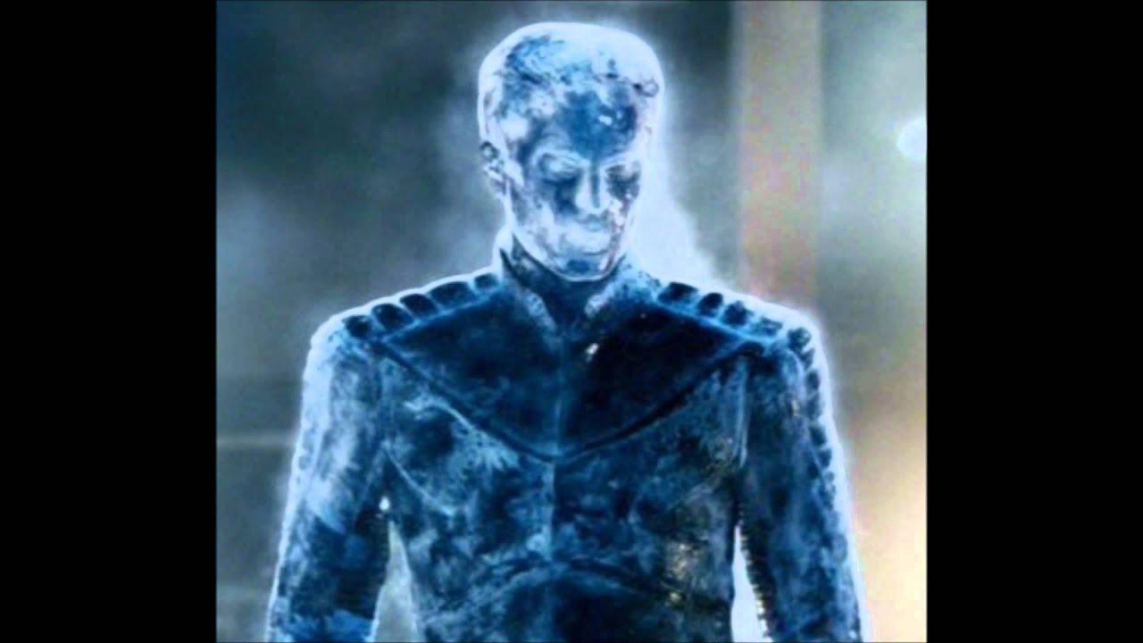 X Men Iceman Vs Pyro x men pyro vs iceman -...