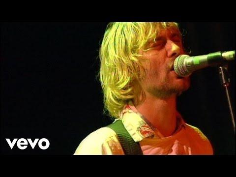 Смотреть клип Nirvana - Been A Son