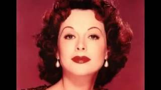 Calling Hedy Lamarr Edited Extracts