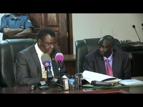 South Sudan investigates alleged coup organisers