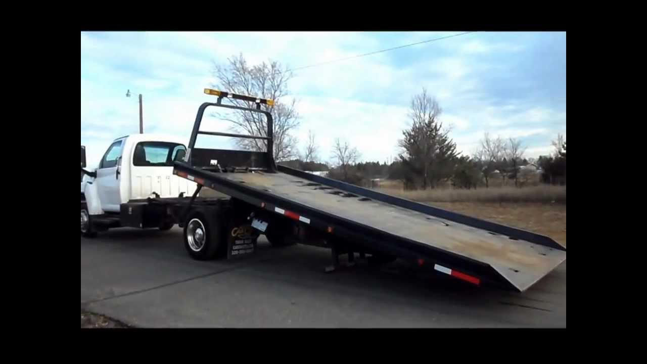 Rollback Tow Trucks For Sale Craigslist   Autos Weblog