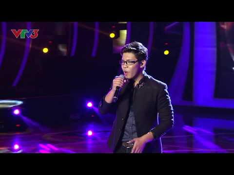Vietnam Idol 2013 - Tập 12 - When I was your man - Phú Hiển
