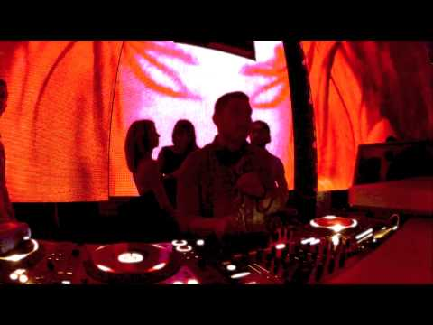 DJ ZEA - FEVER TUESDAYS @ SET MIAMI