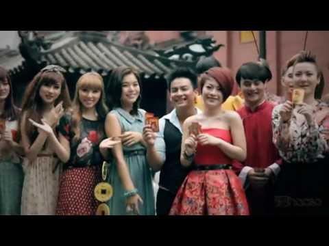 MV Liên khúc nhạc xuân 2017   Nhiều ca sĩ