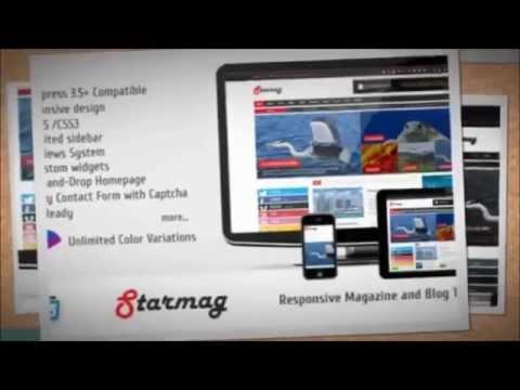 How To Make a Worldpress Website - Worldpress!