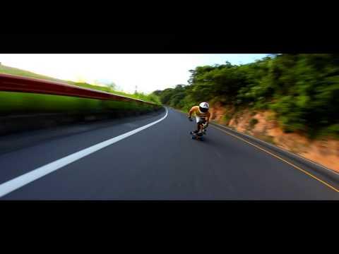 GT Downhill: El Beso Negro