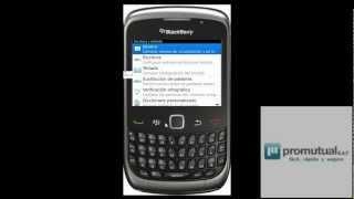 Donde Y Como Cambio Mi BlackBerry 8520 9300 Bold Y Otras