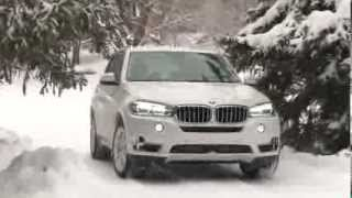 2014 BMW X5 TestDriveNow.com Review By Auto Critic Steve