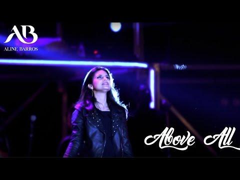 Aline Barros - Bem mais que tudo (Above all) - Tour 20 anos em Barretos/SP
