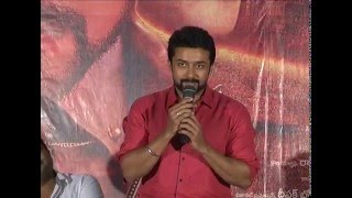 Suriya 24 Movie Press Meet