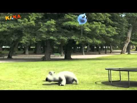 Chú gấu xui xẻo full HD 2015  Tập 7