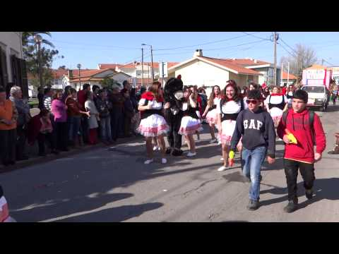 CARNAVAL DA MURTOSA 2014 - VIDEO IV