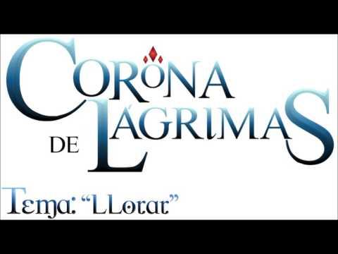 Corona de Lágrimas -
