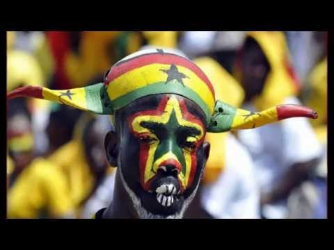 Funny Ghana World Cup Football Prayer