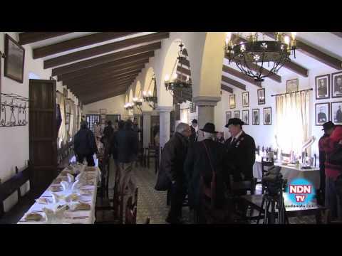 Romería de la Virgen de Luna de Pozoblanco 2012