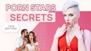 How do porn stars last so long in bed?