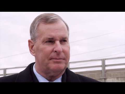 Mayor Ballard anticipates what Indianapolis will look like in 2015