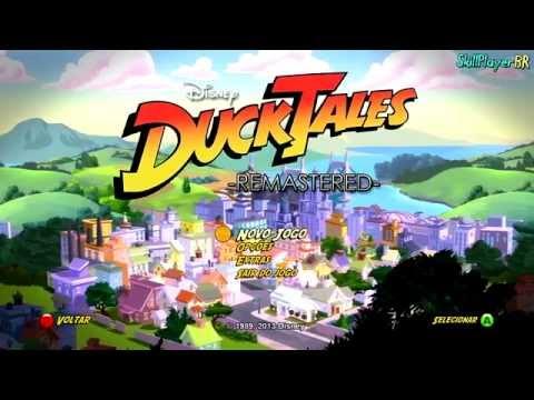 DuckTales Remastered : Epico e melhorado