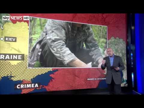Crimea A Gift That Became A Curse For Russia