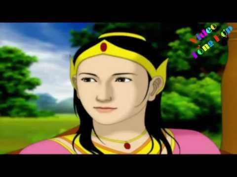 Sự Tích Phật Thích Ca tập 1   Trọn bộ 6 tập