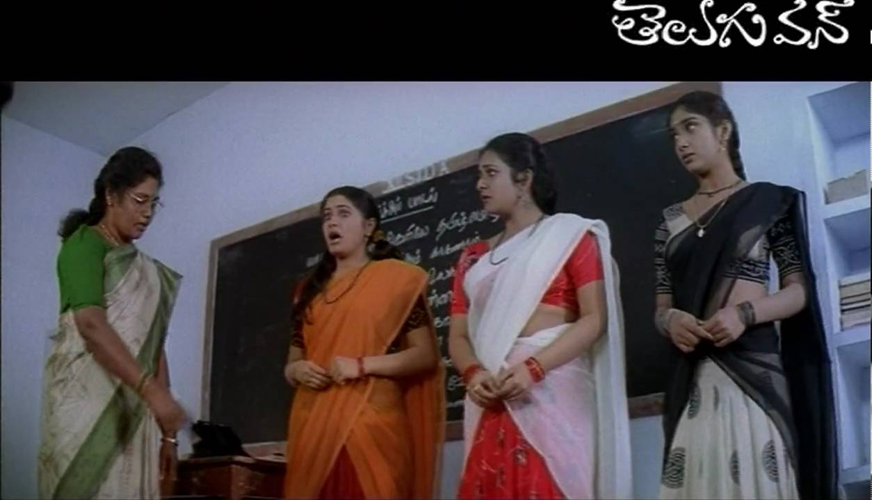 Tamil hot young primary school teacher 3 - 1 part 7