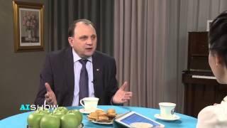 AISHOW cu Vasile Bumacov part II