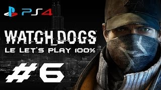 [PS4] Watch Dogs Ce Soir On Mange Chinois #6