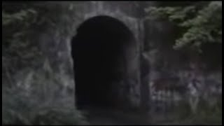 Haunted Screaming Tunnel