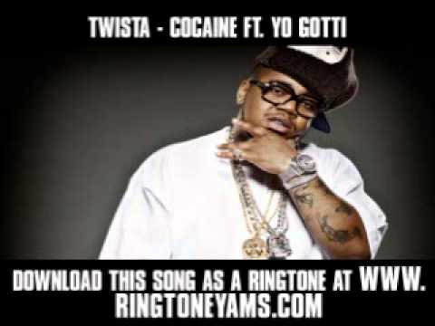 Twista - Cocaine Ft. Yo Gotti [ New Video + Lyrics + Download ]