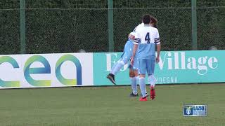 Primavera 2 | Lazio-Foggia 5-0, gli highlights