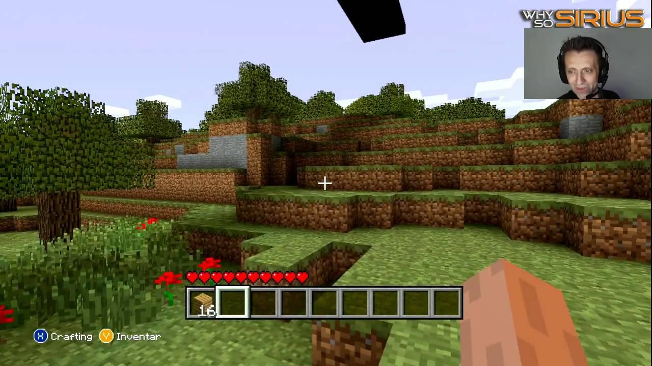 minecraft spielen demo