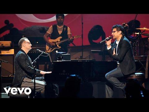 Marcos Witt - Tu Mirada ft. Jesus Adrian Romero