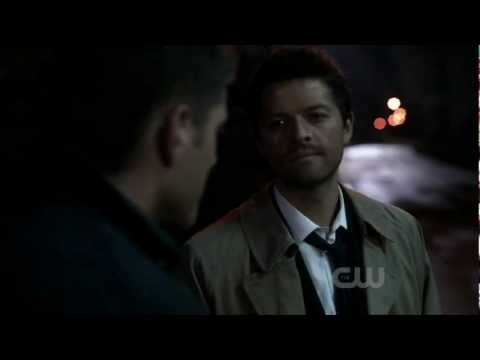 "Dean & Castiel - ""I Have Loved You for a Thousand Years"" - Supernatural"