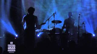 WhoMadeWho - 2010 Concert