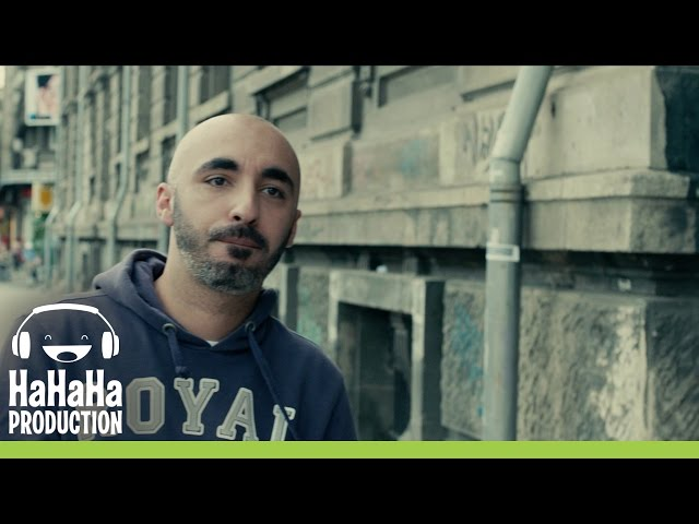 Cabron feat. Voltaj - Vocea ta [Official video HD]