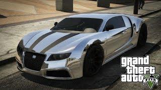 GTA 5 Online ADDER Online Spawn Location! (FREE Bugatti