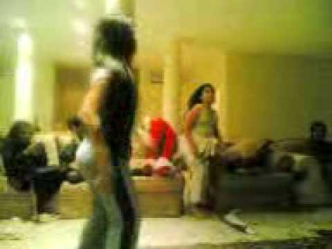 bent darhoum dance 2010  رقص معلاية
